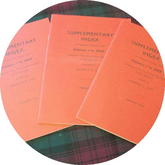 Society Publications